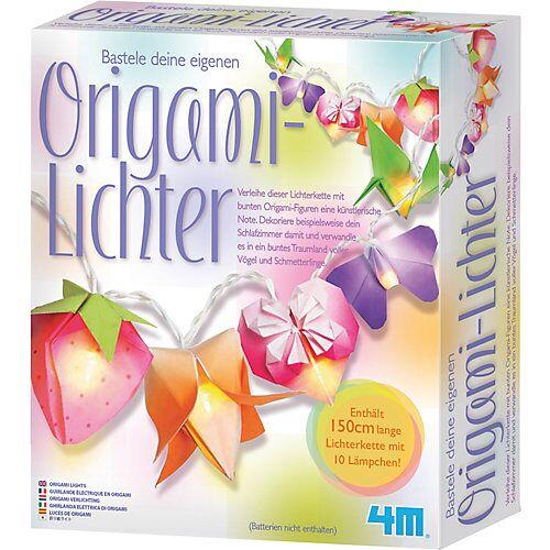 HCM Kinzel Origami Lichter