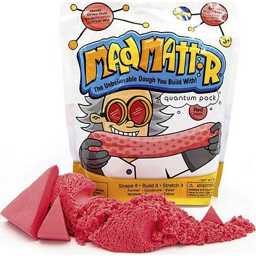 Mad Mattr® Modelliermasse Rot