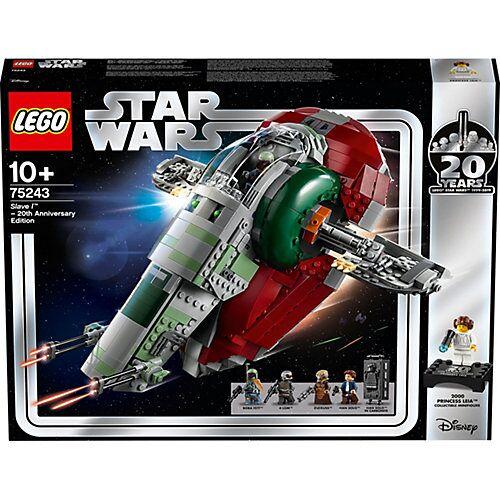 LEGO 75243 Star Wars: Slave I™  20 Jahre LEGO Star Wars
