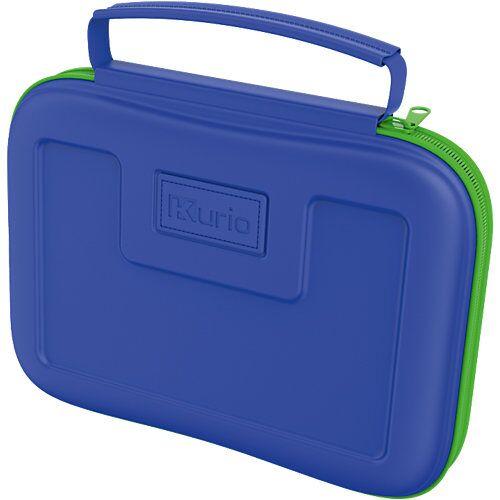 Kurio Tasche Tablet PC Kurio blau 7/8''  Kinder