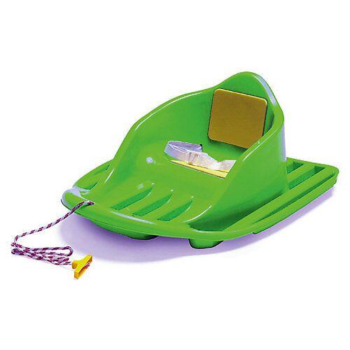 Stiga Baby-Schlitten Cruiser, grün