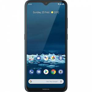 Nokia 5.3, Dual-SIM, 64 GB, cyan green türkis/grün