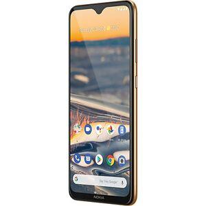 Nokia 5.3, Dual-SIM, 64 GB, sand