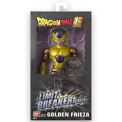 BANDAI Dragon Ball Super Große Figur - Freezer gold-kombi