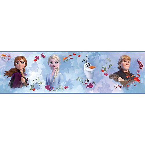 RoomMates Bordüre, Die Eiskönigin 2, Frozen 2