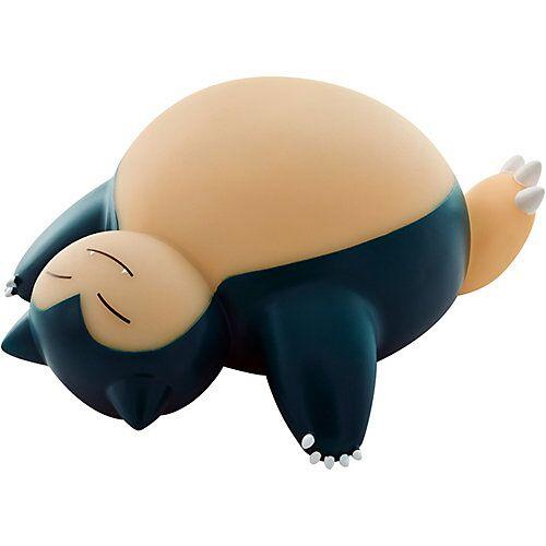 Pokemon POKÉMON LED-Lampe Snorlax 25 cm (liegend)