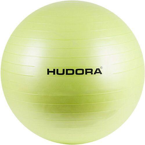 HUDORA Gymnastikball 75 cm grün