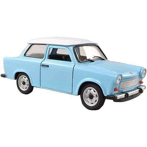 Welly Trabant 601, 1:24