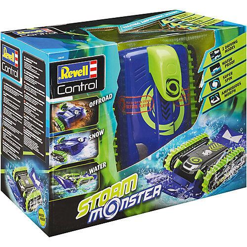 Revell RC Stunt Car Storm Monster