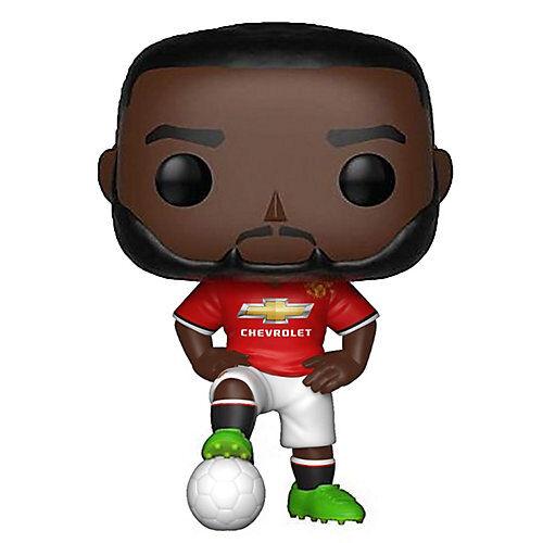 Funko POP! Figur Football EPL Romelu Lukaku Actionfiguren rot