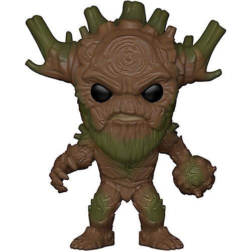 Funko King Groot  POP! Figur Actionfiguren farblos