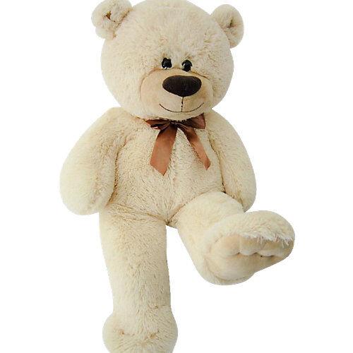 Sweety Toys Teddybär Plüschbär 80 cm beige