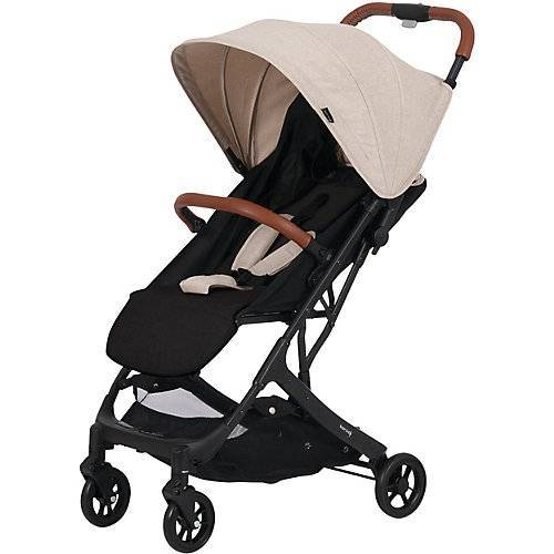 knorr-baby Buggy B-Easy Fold, creme