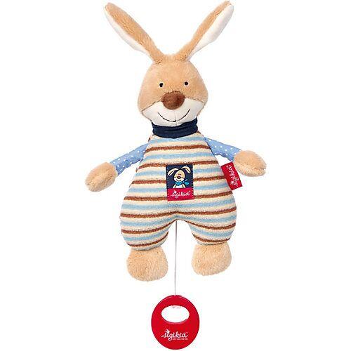 sigikid Spieluhr Semmel Bunny (39265)