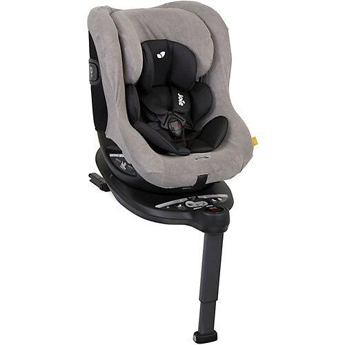Joie Schonbezug Auto-Kindersitz Joie: i-Spin 360, i-Spin 360 E, i-Spin Safe grau