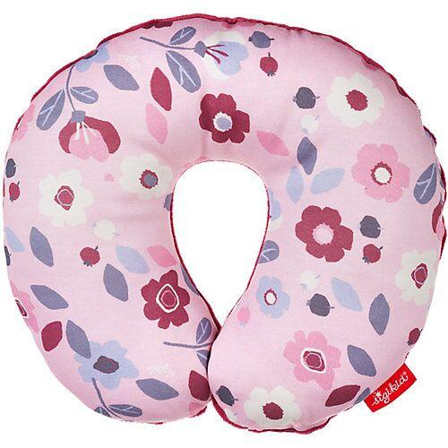 sigikid Nackenkissen Rosalie Rose (39281) rosa