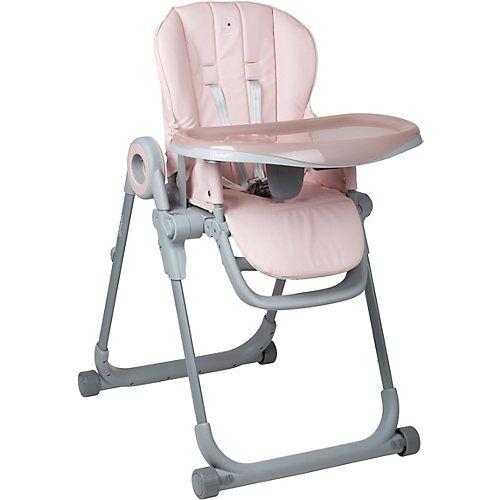 BabyGO Hochstuhl Divan, pink