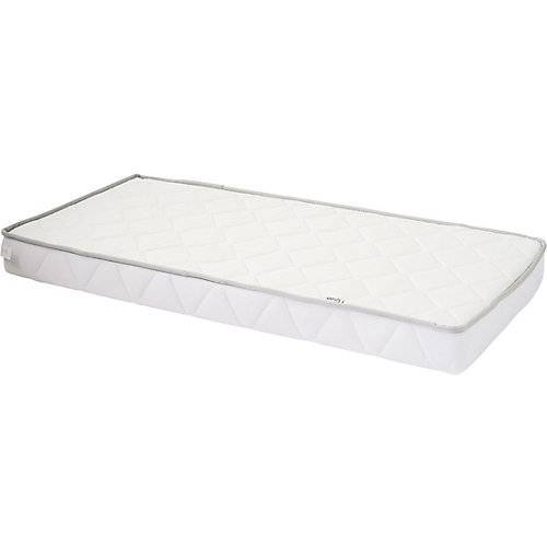 candide Kinderbettmatratze Climatisé, 60 x 120 cm weiß