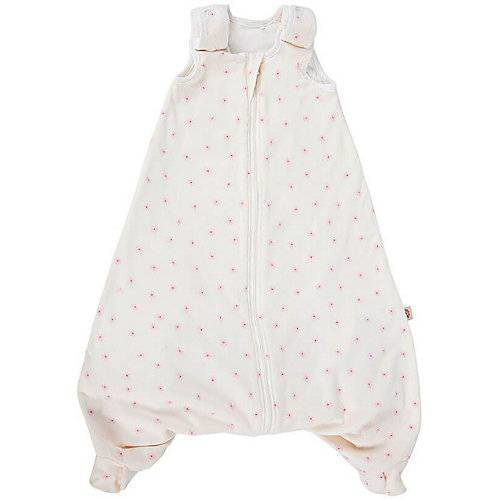 ERGObaby Babyschlafsack On the Move (6-18 M) 2.5 TOG - Daisies bunt
