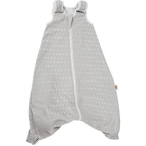 ERGObaby Babyschlafsack On the Move (18-36 L) 1.0 TOG - Moon Phase blau