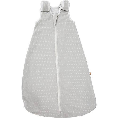 ERGObaby Babyschlafsack On the Move (18-36 L) 2.5 TOG - Moon Phase blau