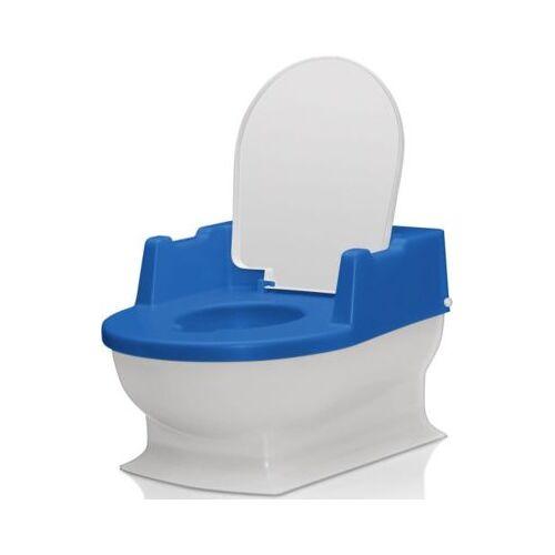 Reer Lerntöpfchen Sitzfritz, blau