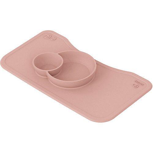Stokke ezpz™ by Stokke™ Platzset Steps™ Tray, Pink pink  Kinder