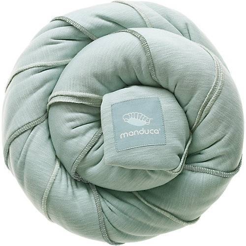 Manduca Tragetuch sling, mint