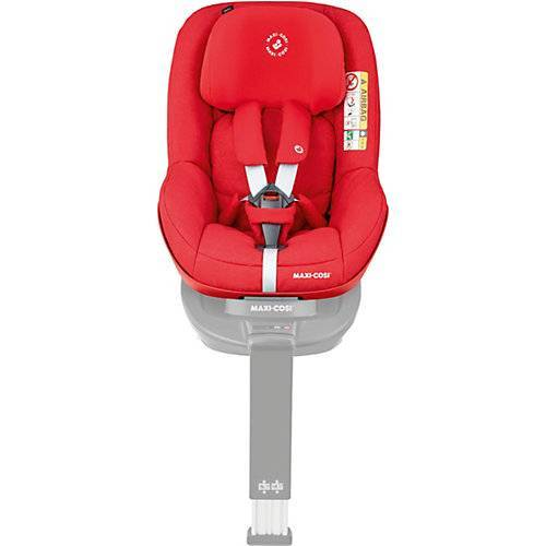 Maxi-Cosi Pearl Pro i-Size, Nomad Red rot
