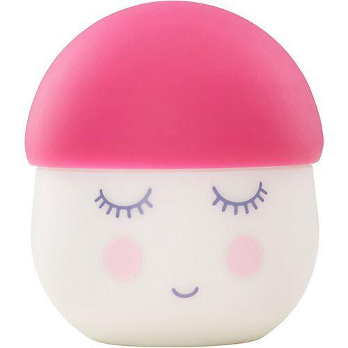 Babymoov Nachtlicht Squeezy, weiß/pink pink/weiß