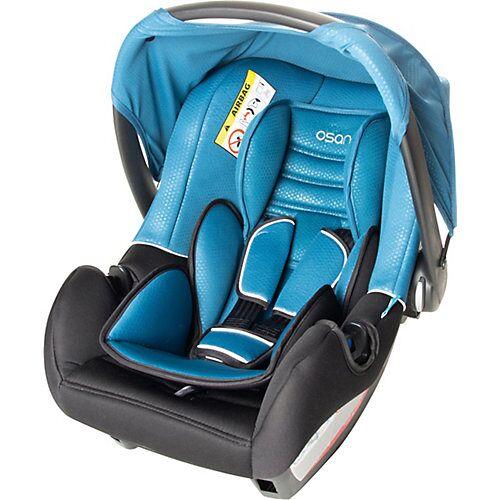 Osann Babyschale BeOneSP, Bleu blau