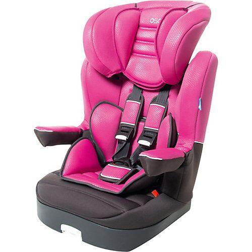 Osann Auto-Kindersitz Comet, Rose rosa