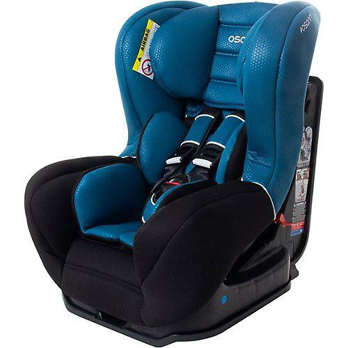 Osann Auto-Kindersitz Safety One, Bleu blau