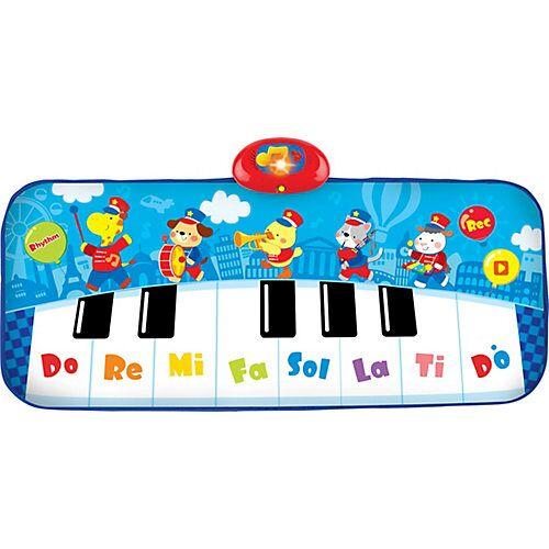WinFun Tap 'N Play Piano Mat