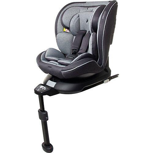 Osann Auto-Kindersitz OREO360° i-Size, Universe Grey grau