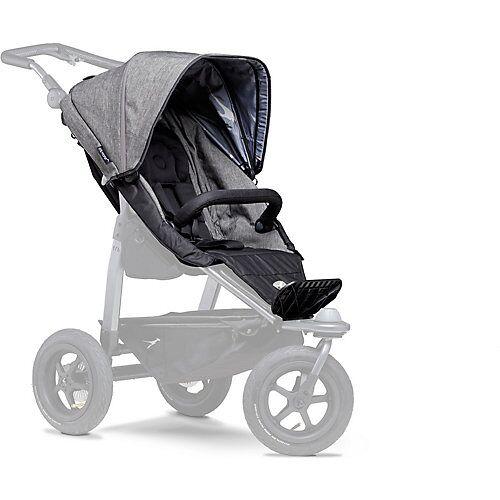 TFK Einhang Sportkinderwagen TFK Mono Premium, grau  Kinder
