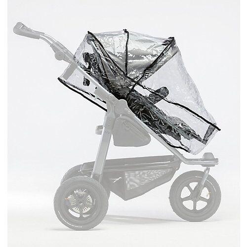 TFK Regenschutz Kombi Kinderwagen TFK Mono  Kinder