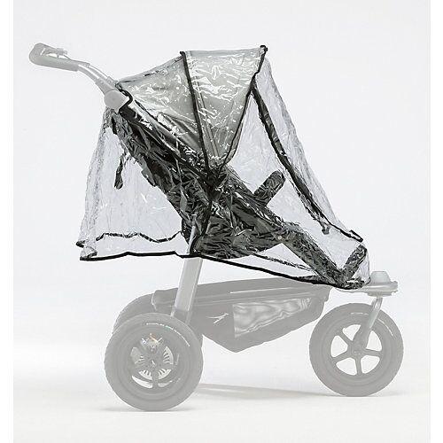 TFK Regenschutz Sportkinderwagen TFK Mono  Kinder