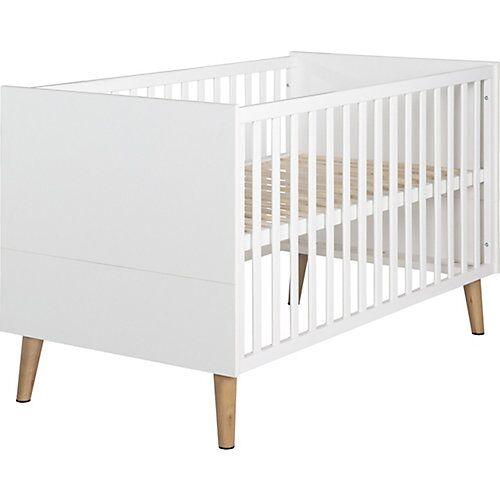 Roba Kombi-Kinderbett weiß