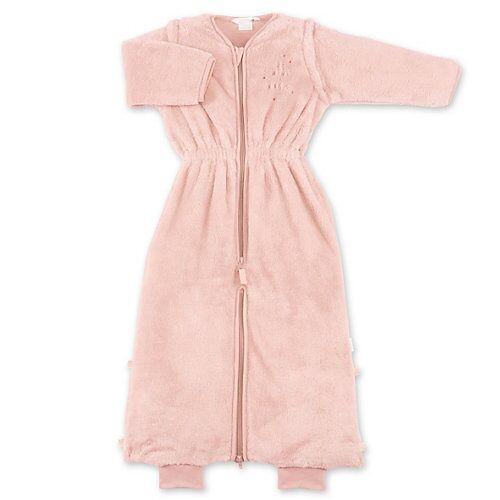 bemini Schlafsack 18-36 Monate Softy tog 2.5 Babyschlafsäcke rosa