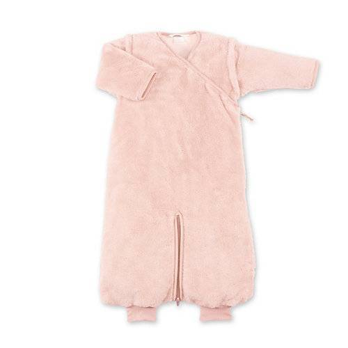 bemini Schlafsack 3-9 Monate Softy tog 2.5 Babyschlafsäcke rosa