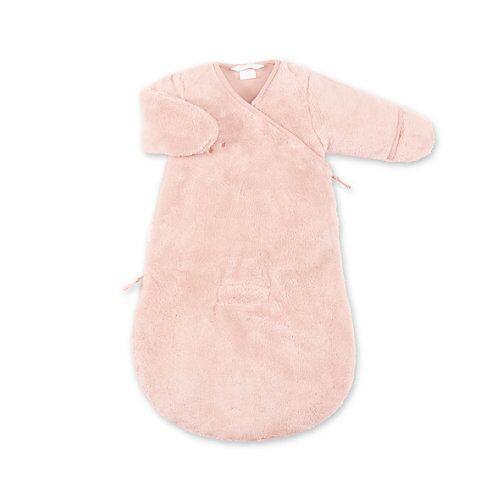 bemini Schlafsack 0-3 Monate Softy tog 2.5 Babyschlafsäcke rosa