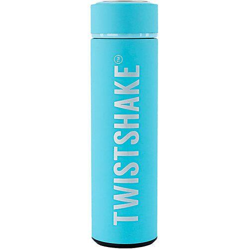 Twistshake Babykostwärmer, 420ml, blau