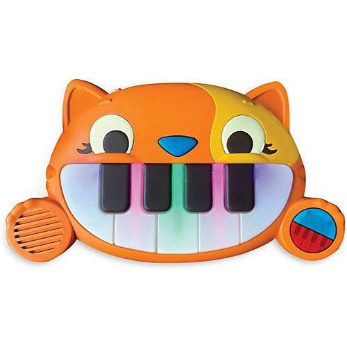 B.Toys Meowsic - Baby Keyboard