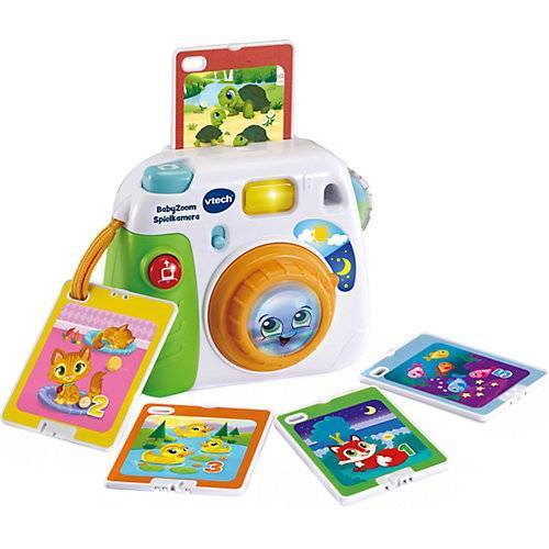 Vtech BabyZoom Spielkamera