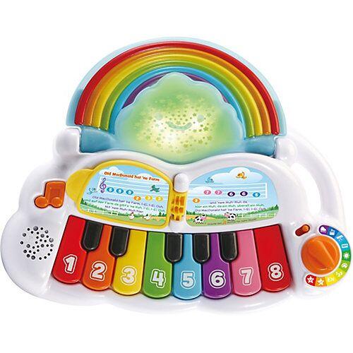 Vtech Babys Regenbogen-Keyboard