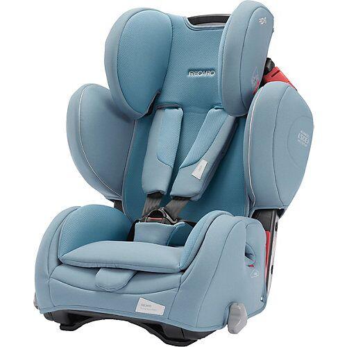RECARO Auto-Kindersitz YOUNG SPORT HERO PRIME, Prime Frozen Blue blau