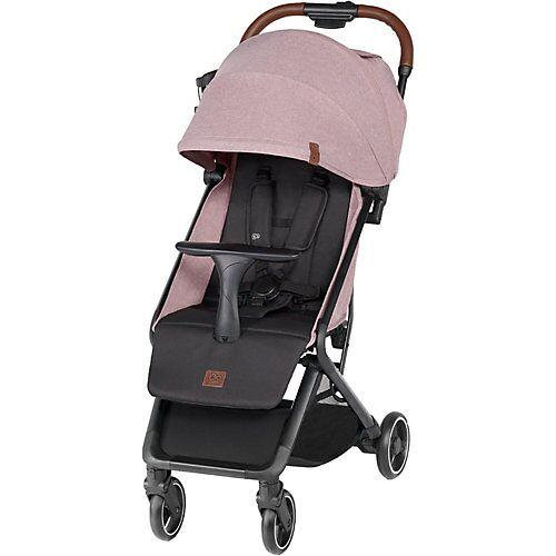 Kinderkraft Buggy NUBI, pink