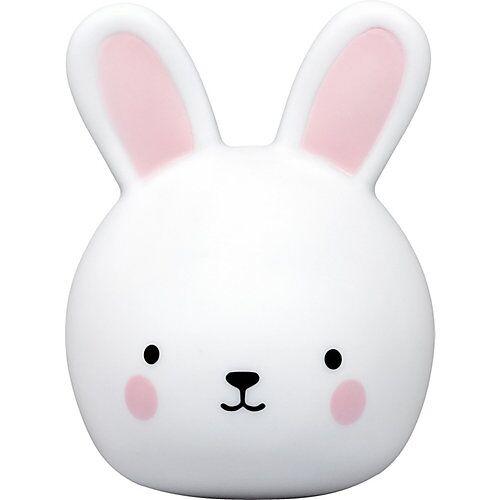 Reer Nachtlicht lumilu Touch Light, bunny weiß