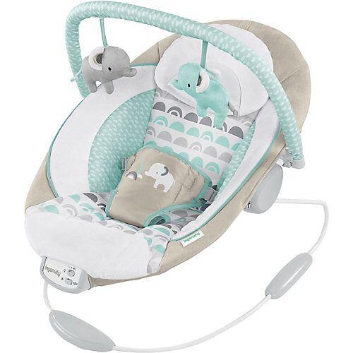 Ingenuity Babywippe Whitaker mehrfarbig